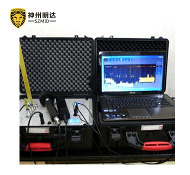 007PLUS-108全频谱扫描仪