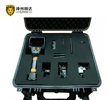 <b>007PLUS-018环境安全检查套</b>