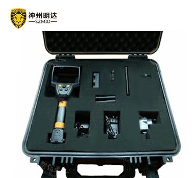 007PLUS-018环境安全检查套装
