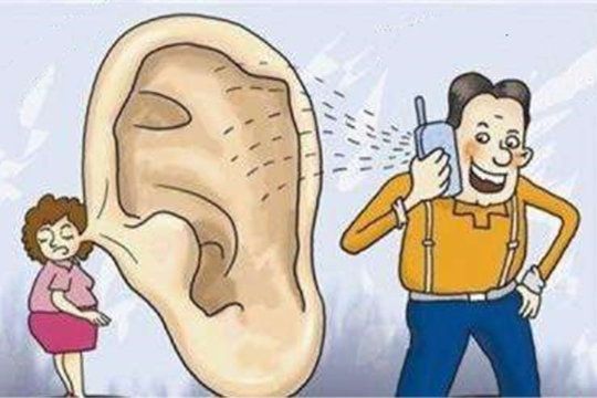 了解窃听设备才能更好的反窃听