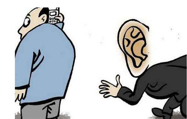 手机监听器的原理是什么样的?如何避免直接窃听呢?
