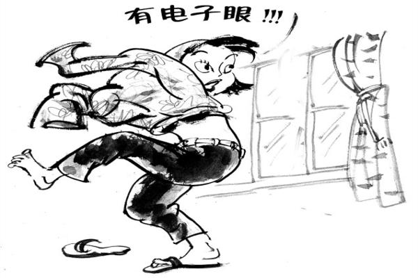 泄密门蔓延 香港人人自危!