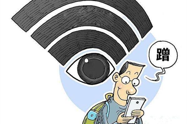反窃听检测工作时候的频率高不高-神州明达