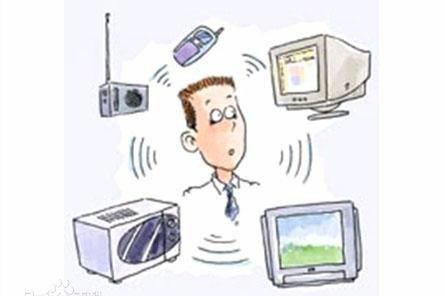防录音设备的技术原理