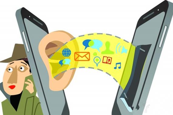 解密世界上主要的窃听与反窃听技术