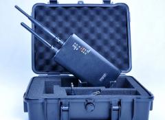 反窃听屏蔽掌握正确的使用方法-神州明达