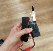 买二手车如何检测拆除GPS定位装置?