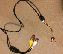 用这两个方法可以检测出酒店的针孔摄像头!